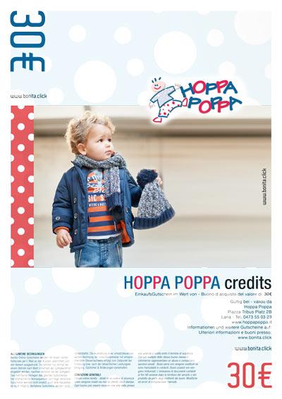 Hoppa Deutsch